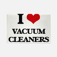 I love Vacuum Cleaners Magnets