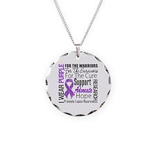 Lupus Necklace