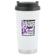 Lupus Travel Mug