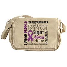 Lupus Messenger Bag