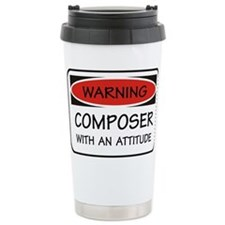 Funny Composer Travel Mug