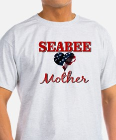 SEABEE Mother T-Shirt