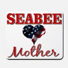SEABEE Mother Mousepad