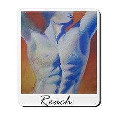 Reach Mousepad