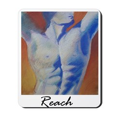 Reach Mousepad