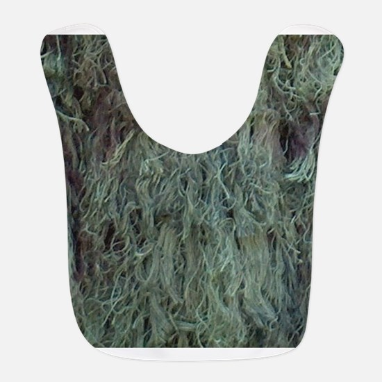 Ghillie Suit Bib