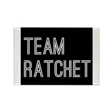 Cute Twerk Rectangle Magnet (10 pack)