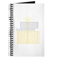 Stacked Gifts Journal