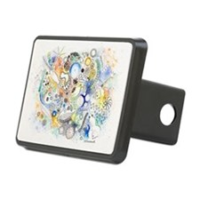 Under the microscope Hitch Cover