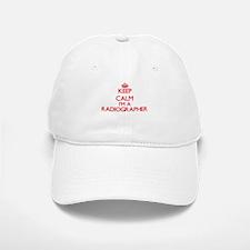 Keep calm I'm a Radiographer Baseball Baseball Cap