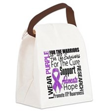 ITP Canvas Lunch Bag