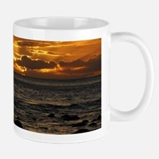 Maui Sunset Mugs