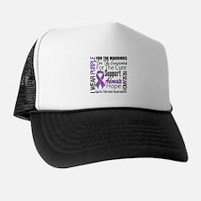 Cystic Fibrosis Trucker Hat