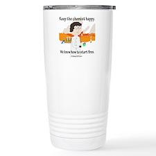Chemist BOld Travel Mug