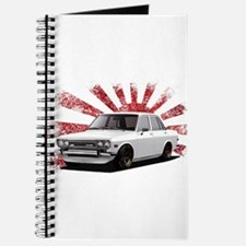 Datto Racer Journal