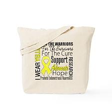 Endometriosis Tote Bag