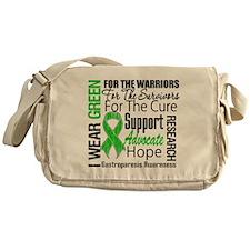 Gastroparesis Messenger Bag