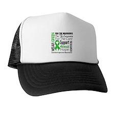 Gastroparesis Trucker Hat