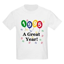 1995 A Great Year T-Shirt
