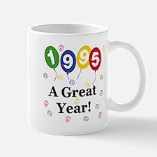 1995 A Great Year Mug