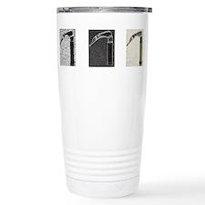 Funny Care Travel Mug