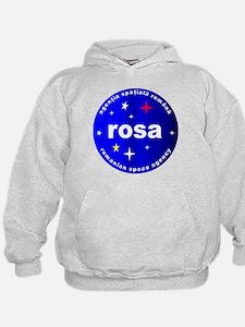 Romanian Space Agency Hoodie