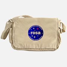 Romanian Space Agency Messenger Bag