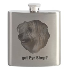 got Pyr Shep? Flask