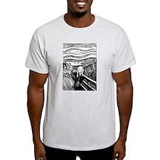 Unique Folk dance T-Shirt