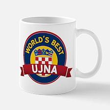 World's Best ujna Mug