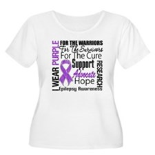 Epilepsy T-Shirt
