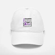 Epilepsy Baseball Baseball Cap