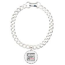 Ehlers-Danlos Bracelet