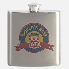 World's Best Tata Flask