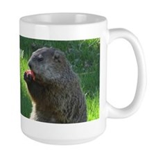 Groundhogs Mugs