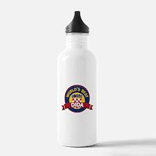 World's Best dida Water Bottle