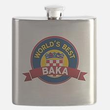 World's Best Baka Flask