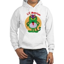 L'il Monster Hoodie