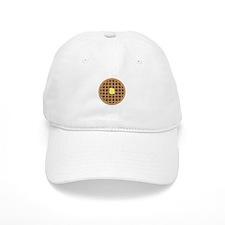 Waffle_Base Baseball Baseball Cap