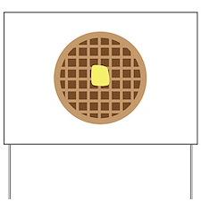 Waffle_Base Yard Sign