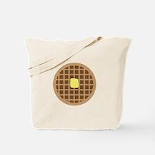 Waffle_Base Tote Bag