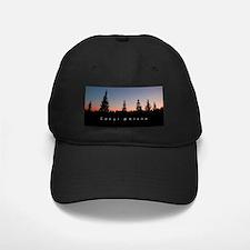 Idaho: Coeur d'Alene Baseball Hat