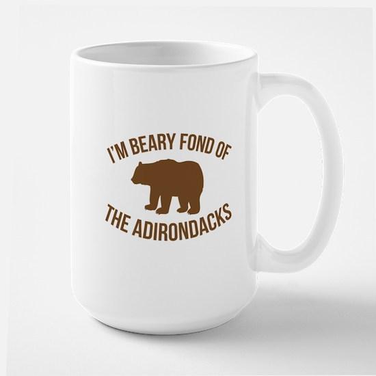 Beary Fond Adirondacks Cute Mugs