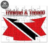 Trinidad Puzzles