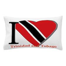 I love Trinidad Pillow Case