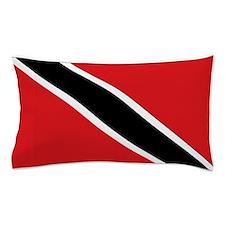 Trinidad flag Pillow Case