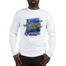 Unique Mitchell Long Sleeve T-Shirt