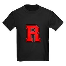 R-var red T-Shirt
