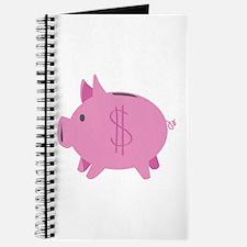 PiggyBank_Base Journal