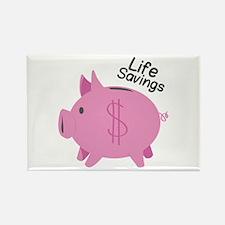 Life Savings Magnets